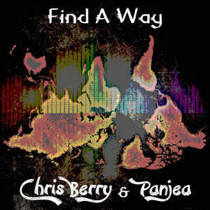 Album Find a Way from Chris Berry