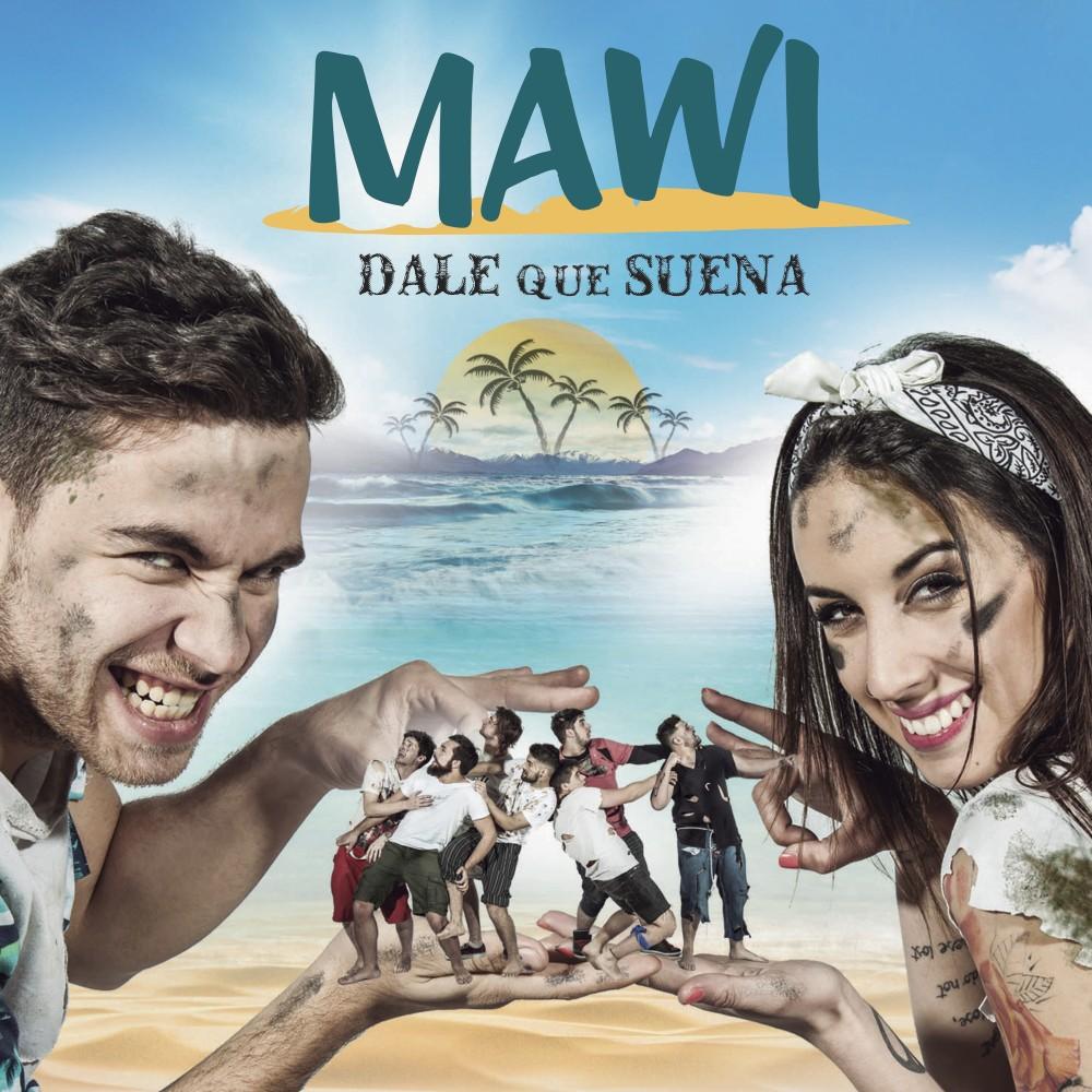 Chamuyar Es de los Dos 2016 Mawi