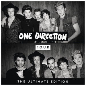 Album FOUR (Deluxe) from One Direction