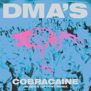 Album Cobracaine (Jacques Lu Cont Remix) from DMA'S