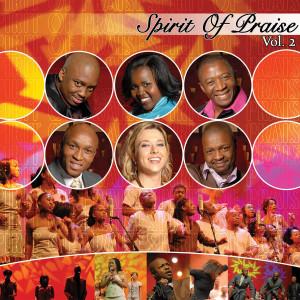Album Spirit of Praise, Vol. 2 from Spirit of Praise