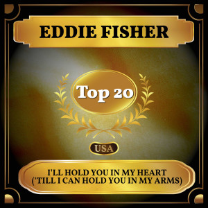 Album I'll Hold You in My Heart ('Till I Can Hold You in My Arms) from Eddie Fisher