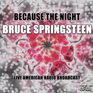 Album Because The Night from Bruce Springsteen