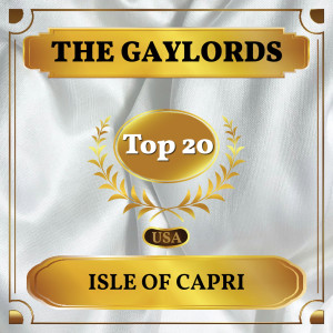Album Isle of Capri from The Gaylords