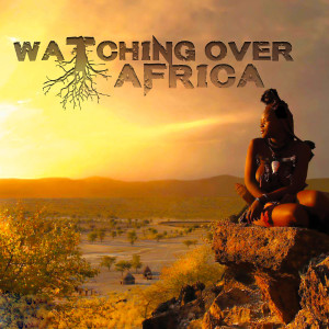 Album Watching over Africa from Nomhle