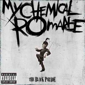 Album The Black Parade from My Chemical Romance