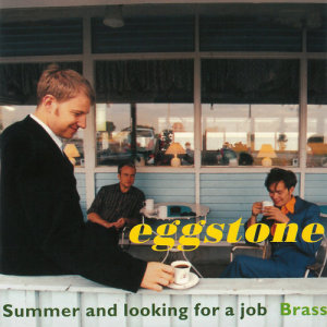 Album Summer And Looking For A Job from Eggstone