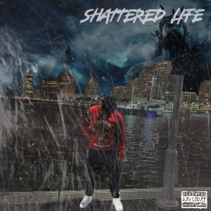 Double T的專輯Shattered Life (Explicit)