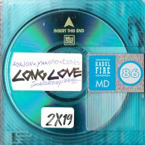 Album Long Love from AgaJon