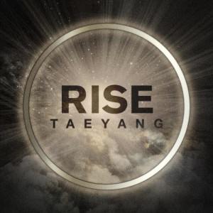 Album RISE from TAEYENG