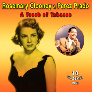 Album A Touch of Tabasco from Rosemary Clooney