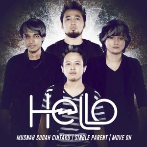Album Musnah Sudah Cintaku from Hello