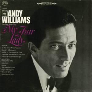 收聽Andy Williams的The Sweetest Sounds歌詞歌曲