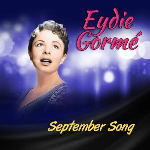 Album September Song from Eydie Gorme