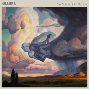 Album Imploding The Mirage from The Killers