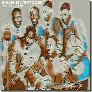 Album You Go Ahead from Swan Silvertones