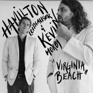 Album Virginia Beach from Hamilton Leithauser