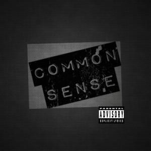Album Common Sense (Explicit) from Mo Phire