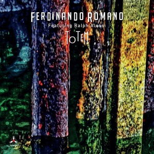 Album The Gecko from Ferdinando Romano