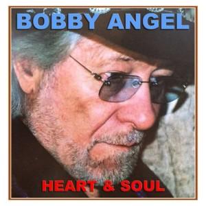 Album Heart & Soul from Bobby Angel