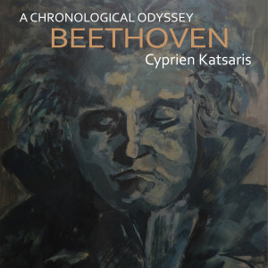 "Listen to Piano Sonata No. 17 in D Minor, Op. 31 No. 2 ""The Tempest"": II. Adagio song with lyrics from Cyprien Katsaris"