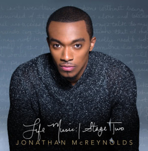 Album Life Music Stage Two from Jonathan McReynolds