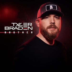 Album Brother from Tyler Braden