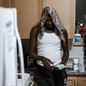 Album My Kitchen from Bushman