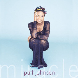 Album Miracle from Puff Johnson