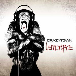 Lemonface dari Crazy Town