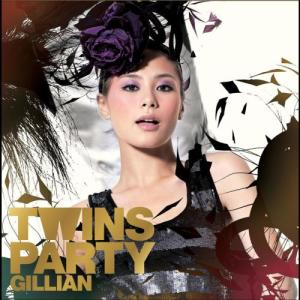 Twins的專輯Twins Party - Gillian 版