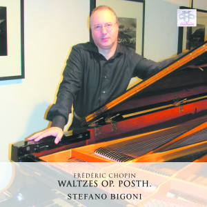 Listen to Waltz in A Minor, B. 150 song with lyrics from Stefano Bigoni