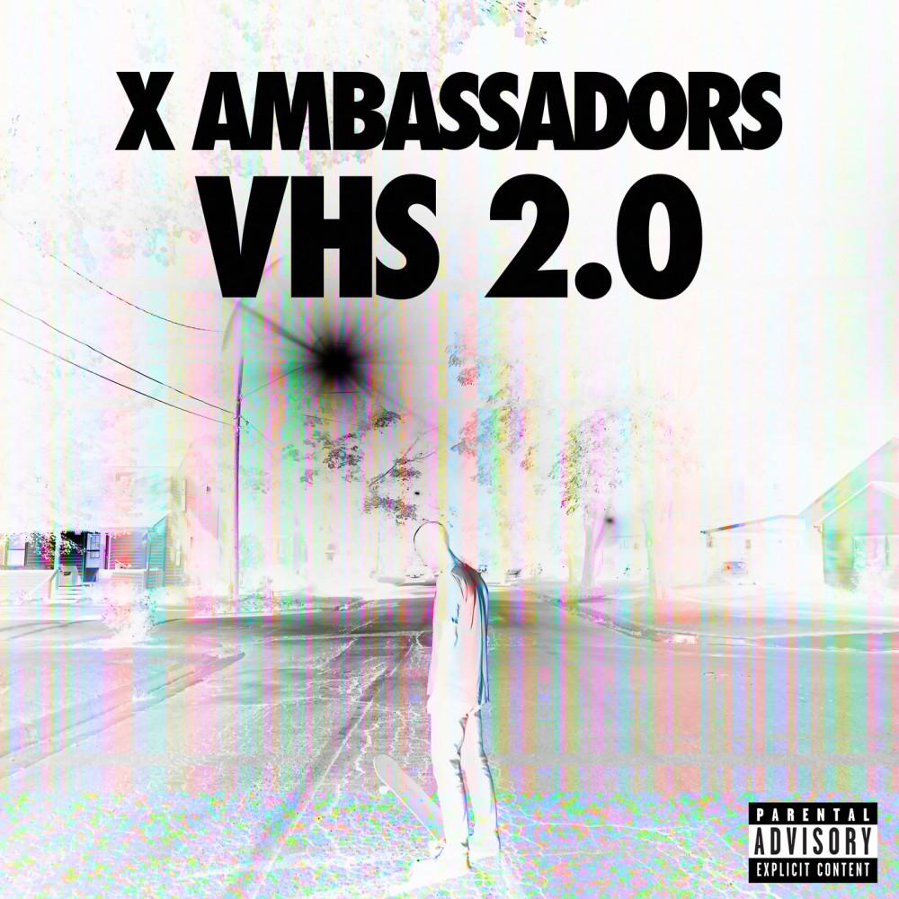 Naked 2016 X Ambassadors