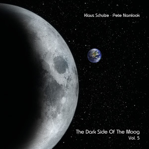 The Dark Side of the Moog, Vol. 5