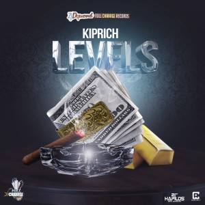 Album Levels from Kiprich