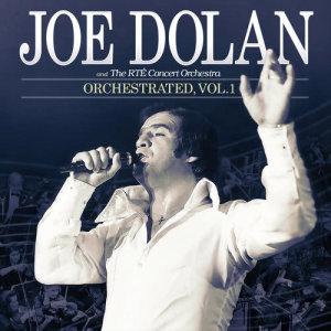 Joe Dolan的專輯Orchestrated