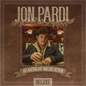 Album Heartache Medication from Jon Pardi