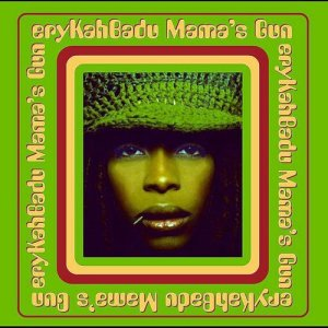 Listen to Green Eyes song with lyrics from Erykah Badu