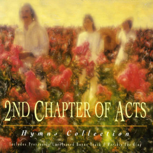 Album Hymns Collection from 2nd Chapter Of Acts