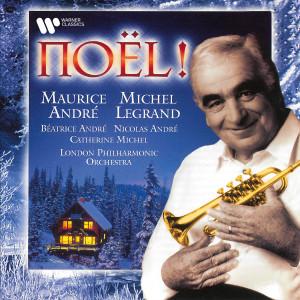 Album Noël ! from London Philharmonic Orchestra