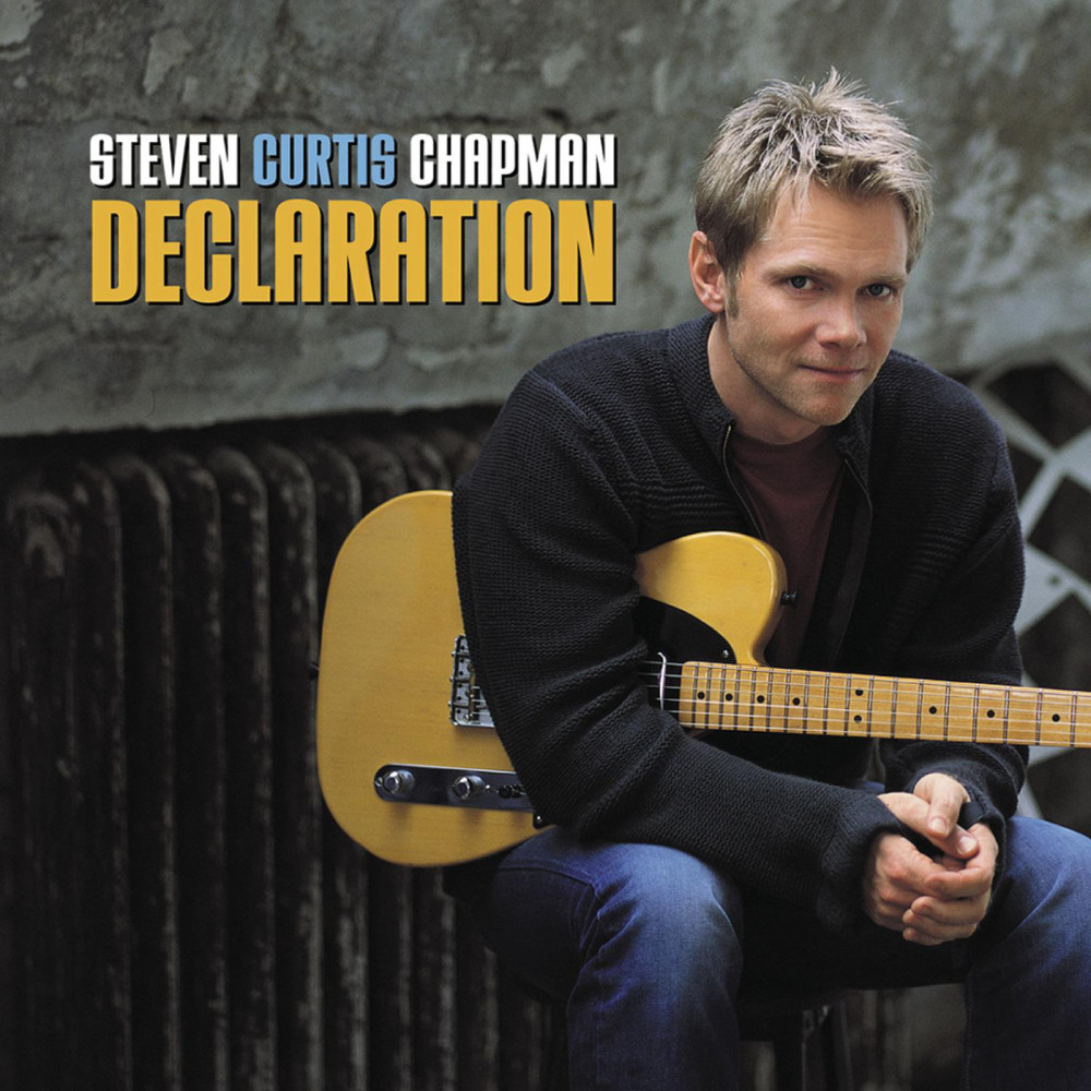 Carry You To Jesus 2001 Steven Curtis Chapman