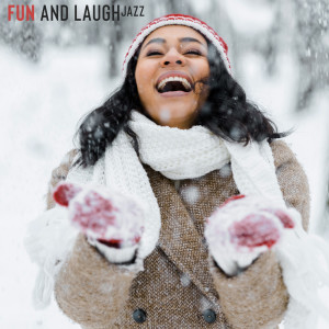 Album Fun and Laugh Jazz (Gentle Jazz Time, Winter Relaxation with Jazz) from Background Instrumental Music Collective