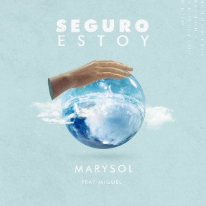 Album Seguro Estoy from Miguel