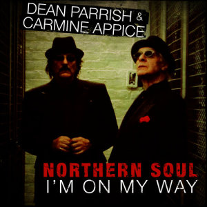 Album Northern Soul - I'm on My Way from Carmine Appice