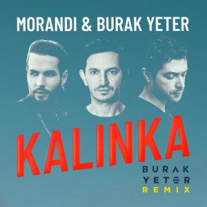 Morandi的專輯Kalinka