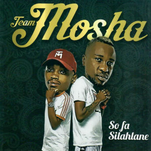 Album Sofa Silahlane from Team Mosha