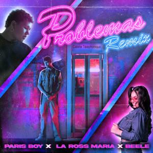 Album Problemas (Remix) from Paris Boy