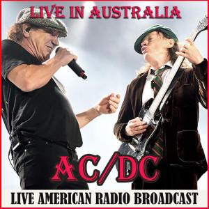 Album Live in Australia from AC/DC