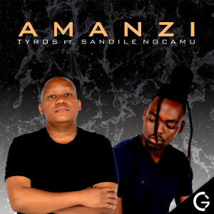 Album Amanzi from Tyros
