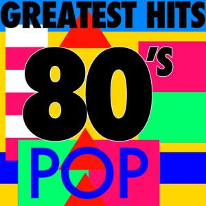 Album Greatest Hits: 80's Pop from 80s Chartstarz